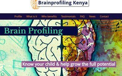 brainprofiling